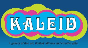 Kaleid logo