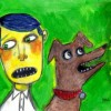 Even My Dog Barks Your Name by Murphy Adams