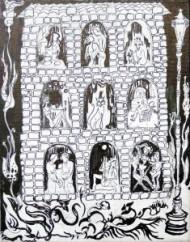 House of Souls by Mariyana Milovidova