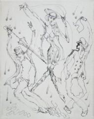 Dancing Souls by Mariyana Milovidova