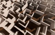 Labyrinth by Mark Damrel