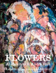 FLOWERS by André Hart and Al Preciado