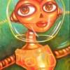 Go Go Bot! by Christine Benjamin