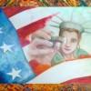 American Woman  by Sandi Billingsley