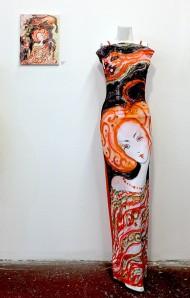 Temptation by Mariya Milovidova