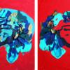 Island Fantasy 7 and 8 by Briana Lyon