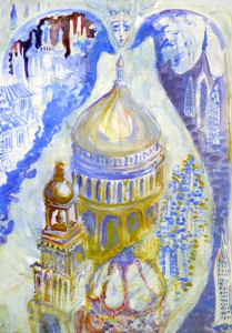 Rome by Mariya Milovidova