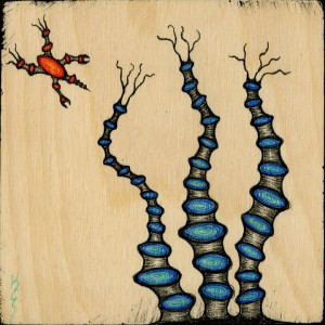 Untitled 1 by Karen Carlo Salinger