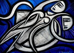 Adrift by Sara Tomasello
