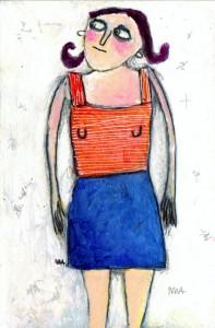 Big Girl by Murphy Adams
