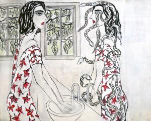 Self Reflect by Kim Christman