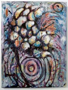 Artichoke Blossoms by André Hart and Al Preciado