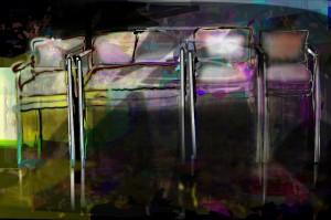 THE WAITING ROOM by John Kurtyka