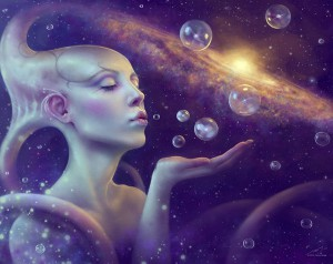 Universe of Dreams by Tanya Varga