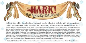 HARK! 2014