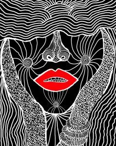 Hear No Evil by Erica Atreya