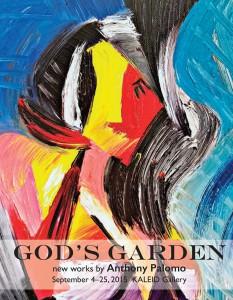 God's Garden by Anthony Palomo