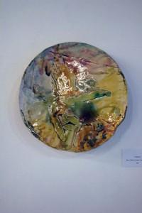 Uranium 2 by Andrew Irvine