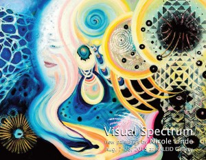 Visual Spectrum Nicole Linde