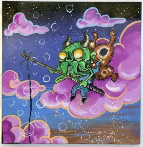 Dream Catcher by John Hageman Jr.