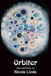 Orbiter by Nicole Linde