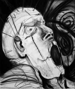 Dark Expressions by Julie Barrett