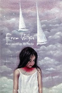 From Within by Nadja Martens