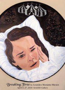 Breaking Free by Lourdes Morante-Mieses