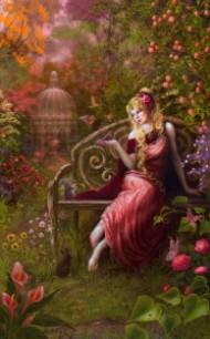 Serenity by Tanya Varga
