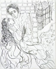 Love In Purgatory by Mariyana Milovidova
