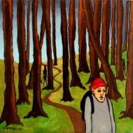 Longest Walk by Mark Damrel