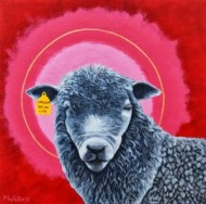 Not Like Sheep to the Slaughter by Michelle Waters