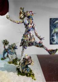 The Fool by André Hart and Al Preciado