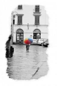 Colors in the Rain by John Paulson