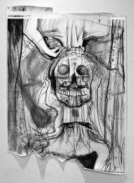Maggothead by Julie Barrett Bilyeu