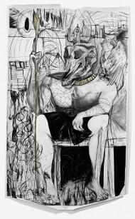 Human Scavenger by Julie Barrett Bilyeu