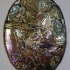 Uranium Copper Lustre 3 by Andrew Irvine