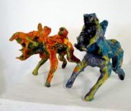 Dogs by Al Preciado