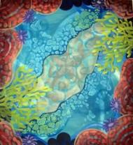 A Coral Extravaganza by LauruS Myth