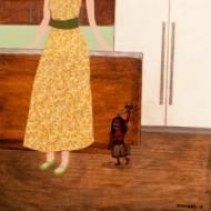 Return of Zuni by Mark Damrel