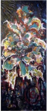 Twilight Blossom by André Hart and Al Preciado