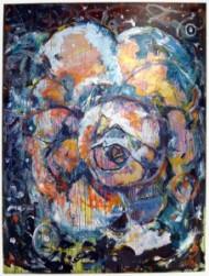 Ojos De Flores by André Hart and Al Preciado