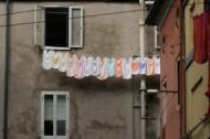 Chioggia Laundry by John Paulson