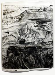 Vultures by Julie Barrett Bilyeu