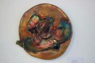 Colbalt In utero by Andrew Irvine