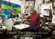 Fresh Terrain by Al Preciado