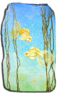 More Fishy by Sandi Billingsley