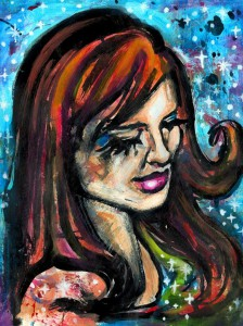 Mama Dreams by Charis DeRemer