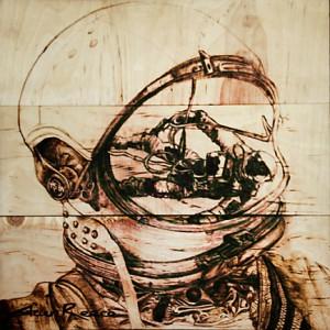 20th Century Explorer by Steven Reece