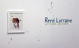 René Lorraine Interview